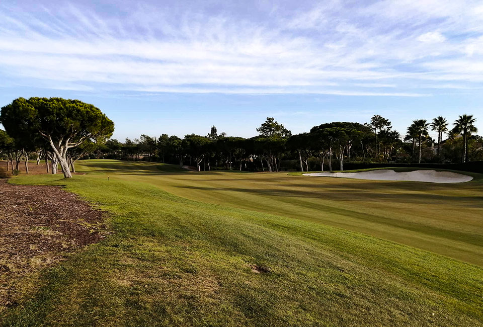 Golf Transfers Algarve