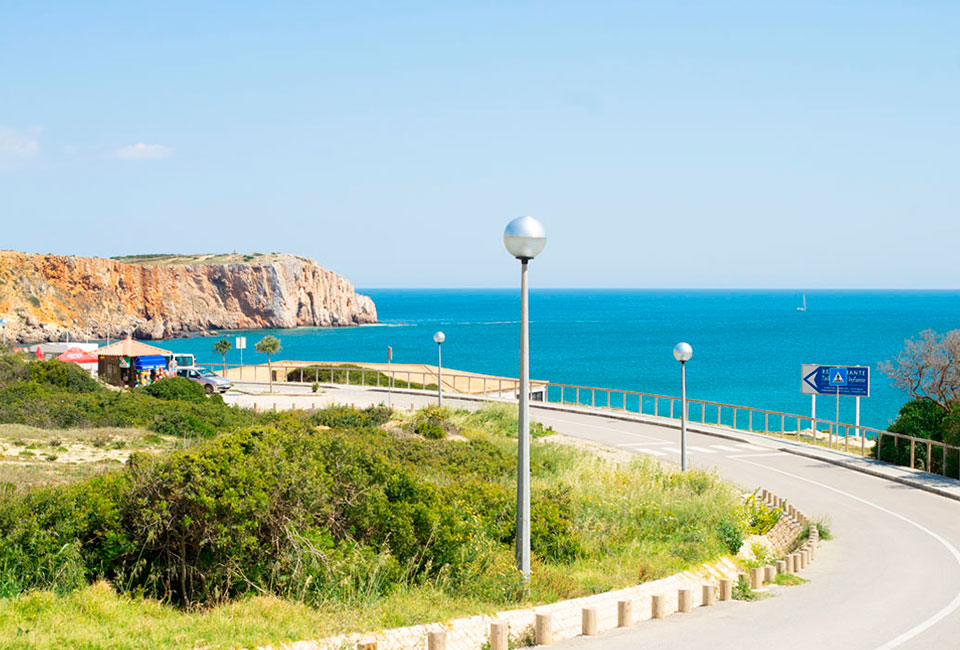 Private tours algarve